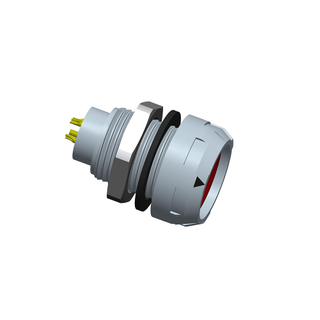 REUNION Brand Medical Circular Connectors And Cables Manufacturer & Supplier