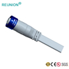 Hot Sale IP67 Protection Grade Waterproof Wire Connector for Led Lighting Solutions