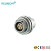 Quick Locking Push Pull Circular Automotive Connector B Series