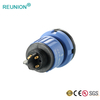 Factory Hot Sell Hybrid Connectors Power And Data IP67 Waterproof Connector with Wholesale Price