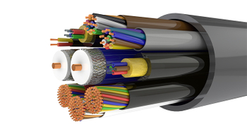 Several common cable jacket materials and advantages and disadvantages