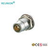 PGG.2B312.CPAC.62 - Quick push-pull system self-latching medical power supply connector with high quality and cheap price