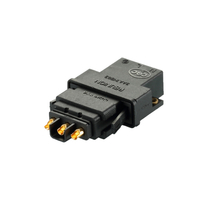 REUNION Flat Series LED 3pins Power Connector
