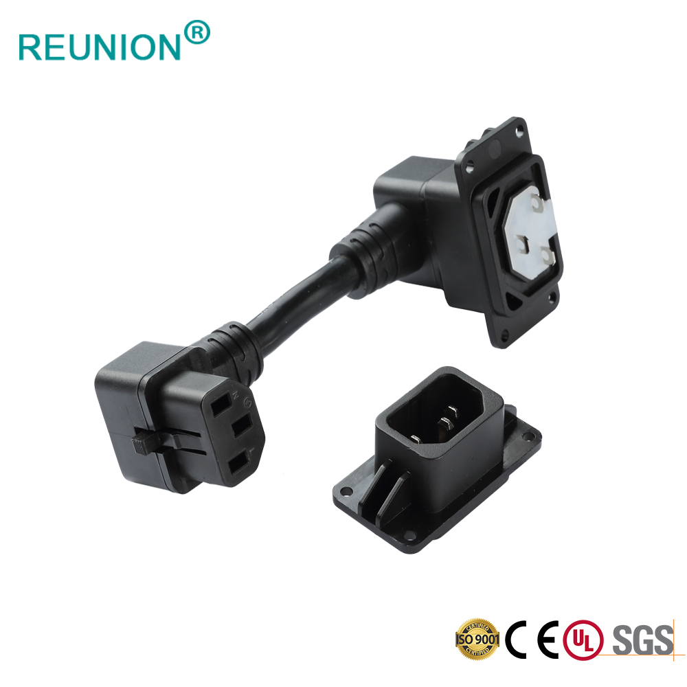 ODM/OEM Low MOQ Multi-pole Plastic Plug Custom Connectors with Cheap price
