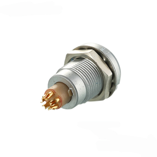 Shenzhen Professional Connectors Manufacturer Supply Metal Circular Connector B Series