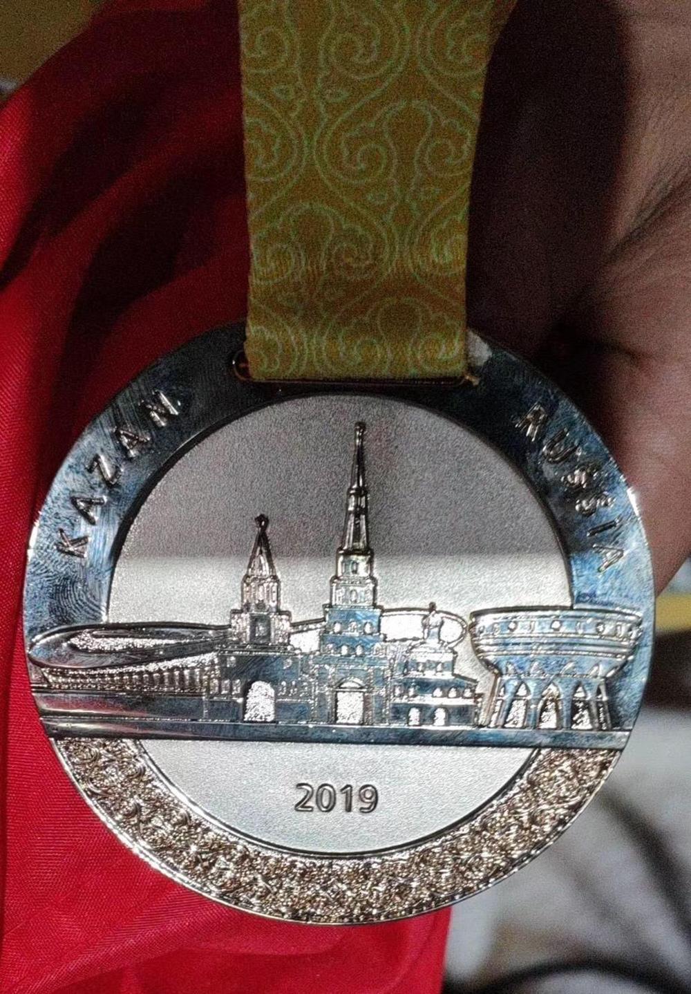 worldskills Kazan 2019-2