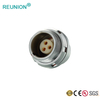 SEG.2K305.CPL- 2K Watertight type metal push-pull socket