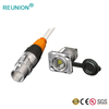 RJ45 Connector IP67 Waterproof Signal Cable Assembly