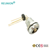 Temperature Sensor Connector 0S 1S 4-Pin Socket Plug Cable Assembly